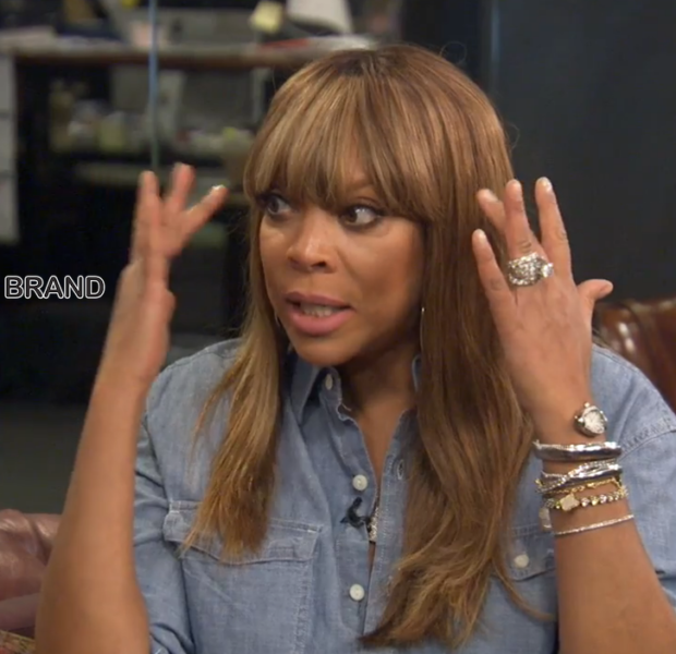 Wendy Williams Admits Toning Down Radio Persona to Land Daytime: I had to be that person so you'll would pay attention.