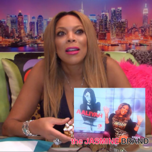 Wendy Williams-Reacts to Aaliyah Movie Backlash-the jasmine brand