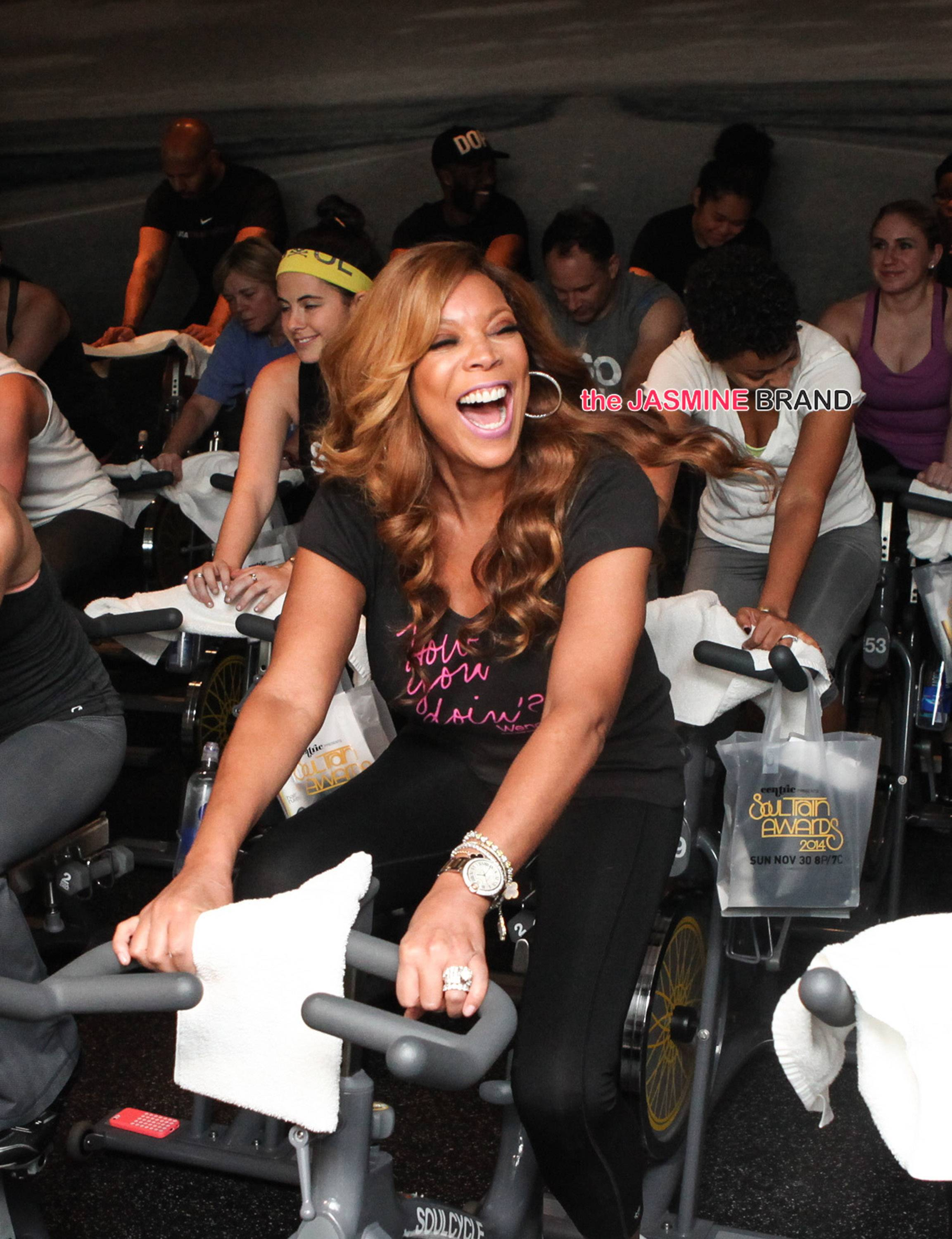 Wendy_Williams-Soul Cycle-Soul Train Awards 2014-the jasmine brand