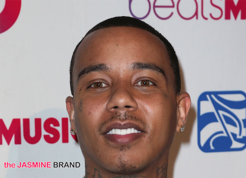 (UPDATE) Yung Berg Arrested for Allegedly Attacking & Choking Girlfriend Masika
