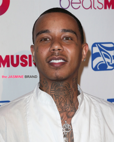Yung Berg Owes Nearly $100k In Back Child Support [Cut the Check]