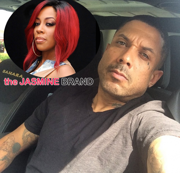 Benzino Calls K.Michelle's Career Lackluster, Upset Singer Said He Deserved to Be Fired From LHHA