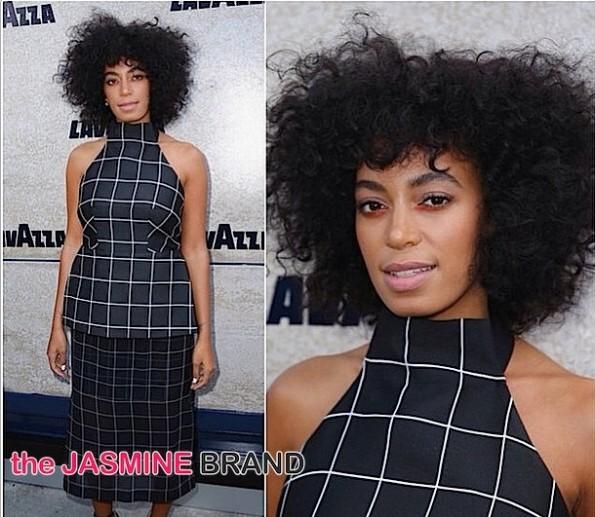 celebrity fashion-solange knowles-the jasmine brand