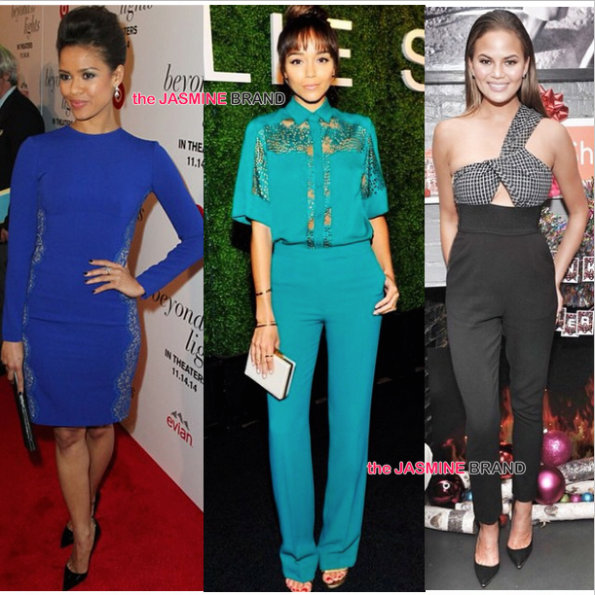 celebrity fashion-the jasmine brand