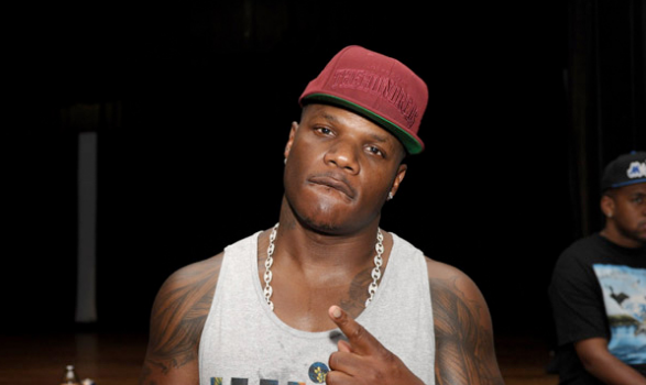 (EXCLUSIVE) Music Producer Sean Garrett Owes IRS $132K!