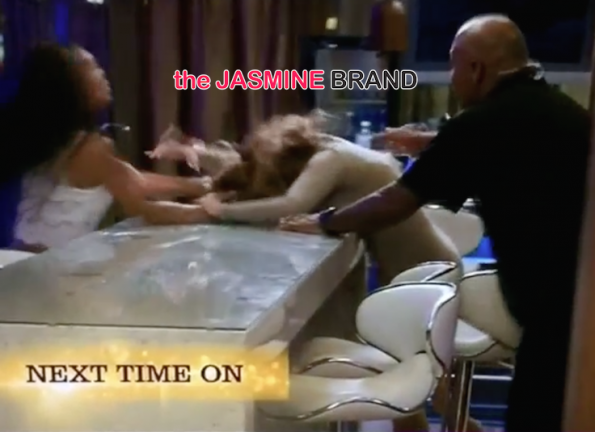 love and hip hop hollywood-amanda secur-fight with moniece slaughter-the jasmine brand