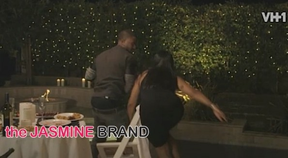 love and hip hop hollywood-ray j tosses princess in pool-the jasmine brand
