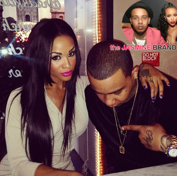 masika denies-abuse-yung berg dispute-the jasmine brand