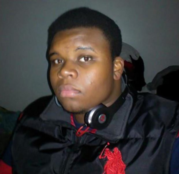 Film About Michael Brown Shooting In The Works