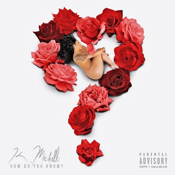 new music-kmichelle-how do you know-the jasmine brand