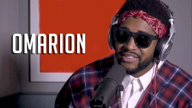 Omarion Comes Clean About His Circumcision: I Used to Be Apart of the Turtleneck Club
