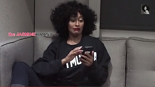 Actress Tracee Ellis Ross-Reacts Drakes Proposal-6 God-the jasmine brand