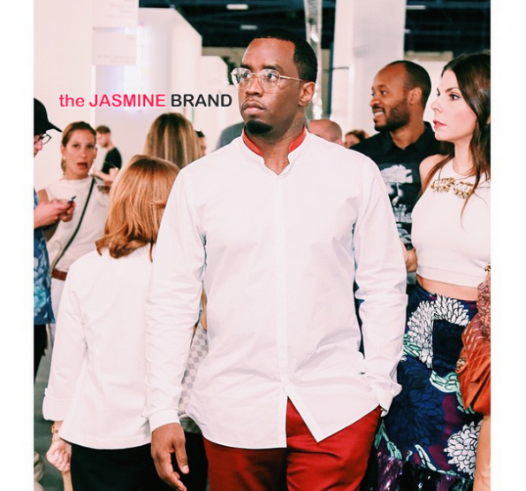 Art Basel-Diddy-the jasmine brand