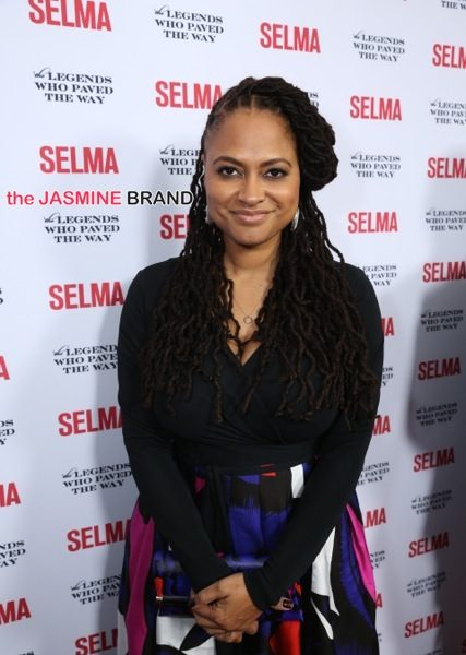 Ava DuVernay 1st Black Woman Director Nominated For Golden Globe + See Complete List!