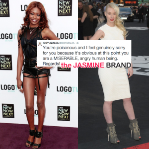 Azealia-Banks-Vs-Iggy-Azalea-Beef-the-jasmine-brand
