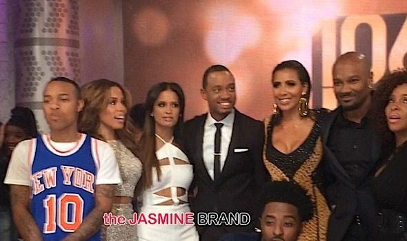 BET's 106 & Park Officially Says Farewell + See Our Favorite Photos!