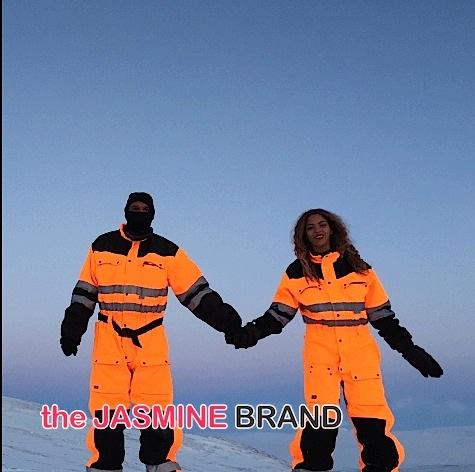 Beyonce-Iceland-45th birthday-the jasmine brand