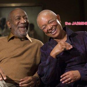 Bill Cosby-Wants Black Media Remain Neutral-Wife Remains Supportive-the jasmine brand