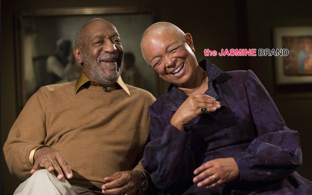 Bill Cosby's Wife Remains Supportive, Comedian Asks Black Media To Be 'Neutral' In Sex Abuse Scandal