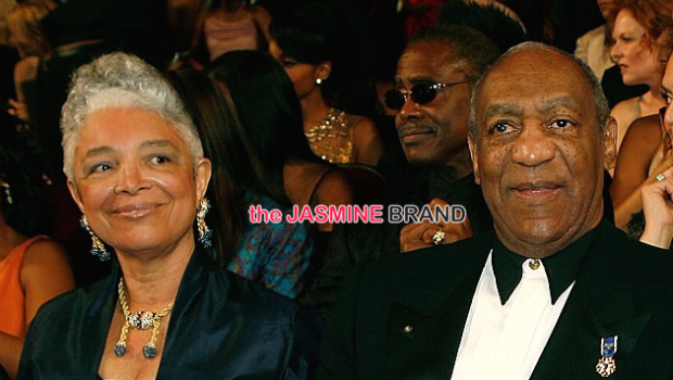 Camille Cosby Forced to Give Deposition