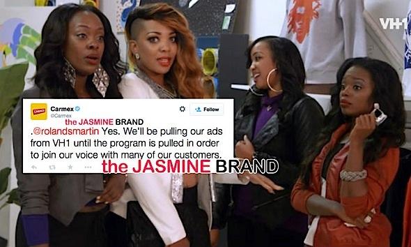 Carmex Pulling Ads-VH1-Sorority Sisters-the jasmine brand