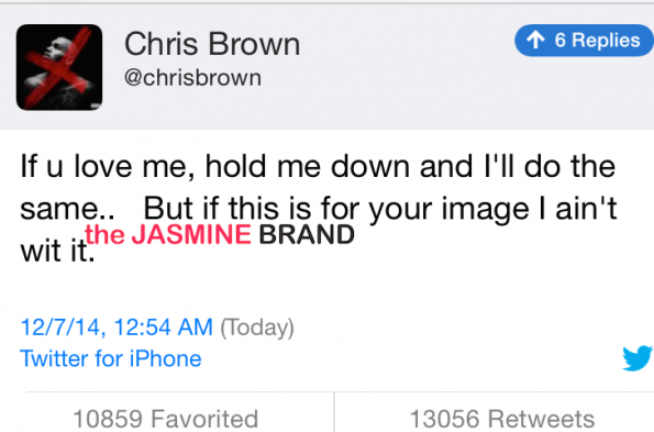 Chris Brown and Karrueche Split-Drake-Threesome allegations-the jasmine brand