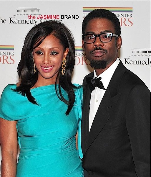 Love Don't Live Here Anymore: Chris Rock Files For Divorce After 19 Years of Marriage