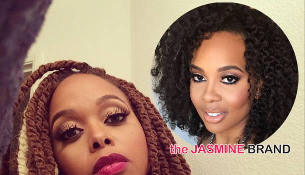 Chrisette Michele Introduces Protege, Ashleigh Smith, At Private Showcase [VIDEO]