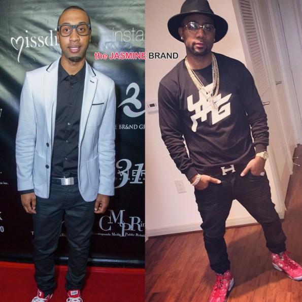 Cortez Bryant-Claims Jas Prince Threatened Him with A Gun-Drake Royalties-the jasmine brand