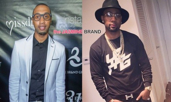 (EXCLUSIVE) Lil Wayne's Manager Cortez Bryant: Jas Prince Owes ME 2 Million!