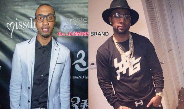 (EXCLUSIVE) Lil Wayne's Manager Cortez Bryant: Jas Prince Owes ME 2 Million!