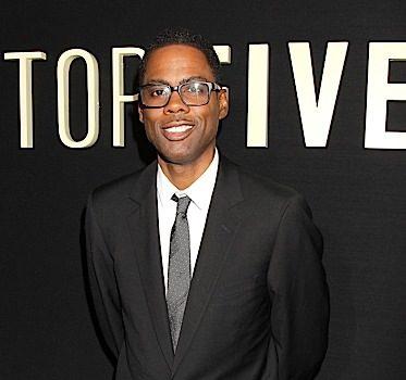 Chris Rock On Next Movie, Kendrick Lamar & The N-Word