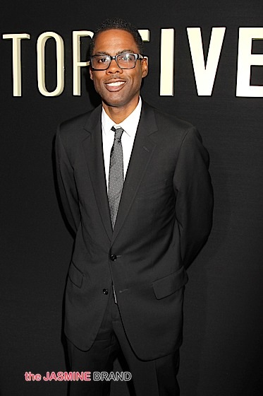 Chris Rock On Next Movie, Kendrick Lamar & The N-Word