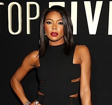 "Gabrielle Union Responds to ""Being Mary Jane"" Cancellation"