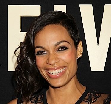 "Rosario Dawson Joins Shonda Rhimes & Common's Docu-Series ""American Divided"""