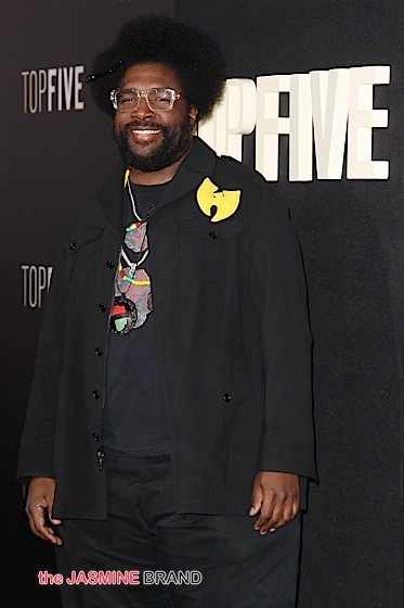 Questlove is Pandora's Strategic Advisor & First-Ever Artist Ambassador