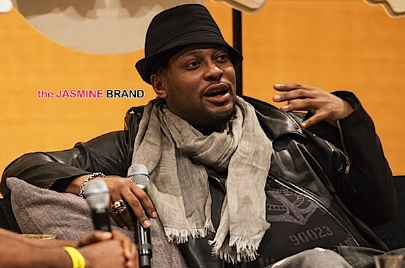 (EXCLUSIVE) D'Angelo Pays Massive Tax Debt!