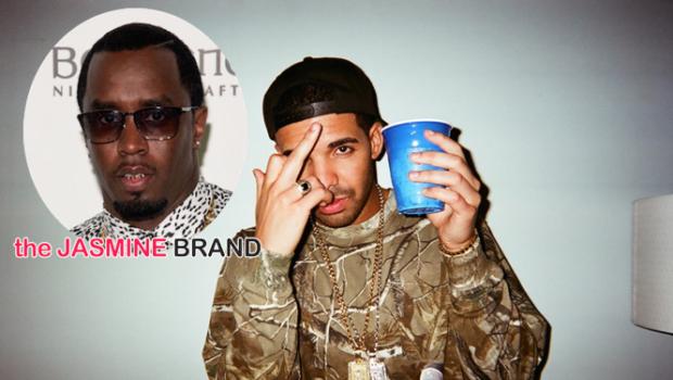 [Thug Life] Diddy & Drake's Alleged Club Brawl Over Stolen Music