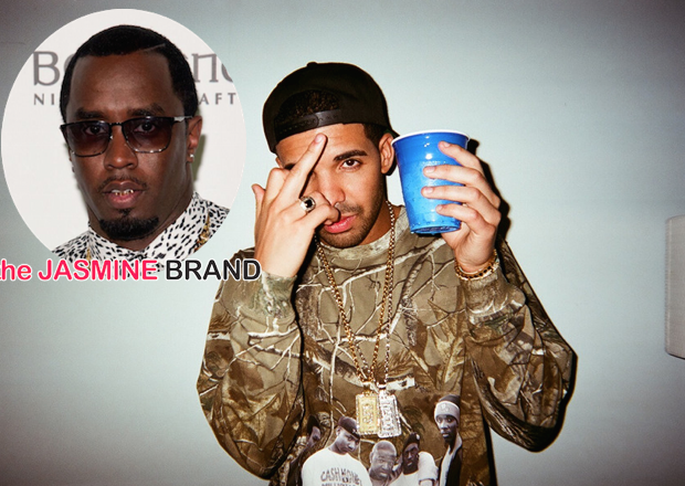 [Thug Life] Diddy & Drake's Alleged Club Brawl Over Stolen Music