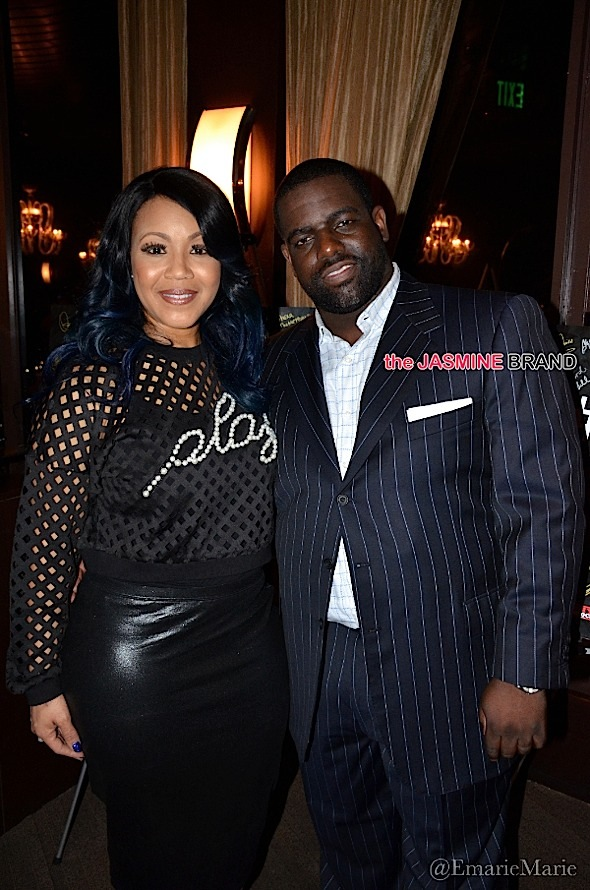 Erica Campbell-Warren Campbell-United for Justice-the jasmine brand
