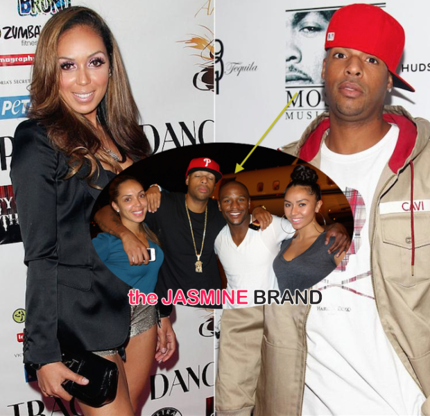 Ear Hustlin': Minutes Before Her Death, Did Mayweather Suggest Earl Hayes Leave Stephanie Moseley Because of Infidelity?