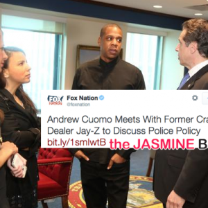 Fox-Headline-Jay Z Former Crack Dealer-the jasmine brand
