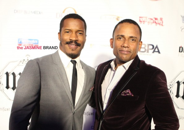 Hill Harper-Nate Parker Host 7th Annual Manifest Your Destiny Toy Drive-the jasmine brand