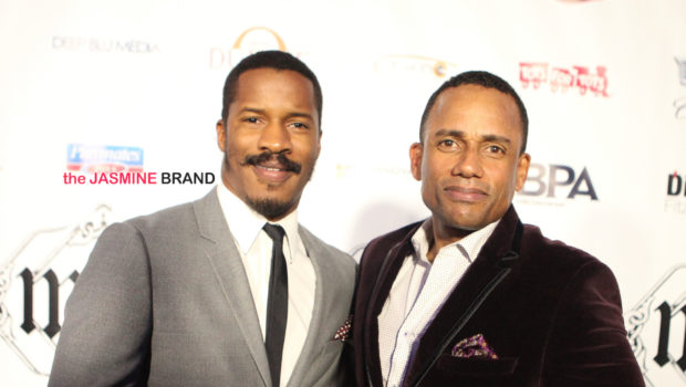 Hill Harper & Nate Parker Host 7th Annual Manifest Your Destiny Toy Drive