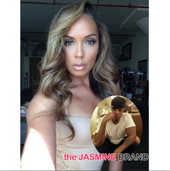 Hit The Floor Actress Stephanie Moseley Dies In Alleged Murder Suicide-the jasmine brand