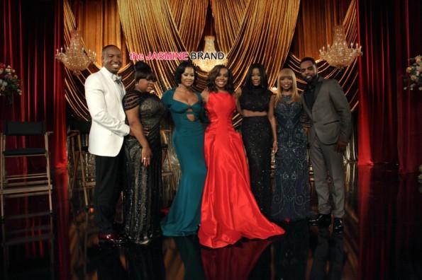 Hollywood Divas Reunion
