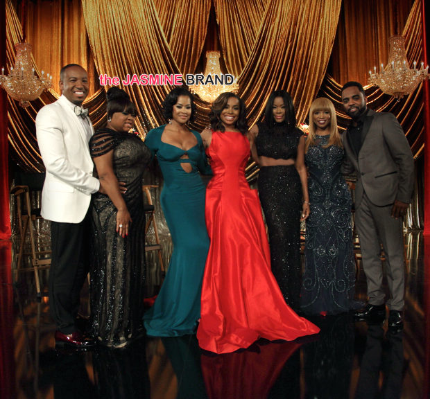 'Hollywood Divas' Reunion Airs December 10th, Hosted by Carlos King [Photos]