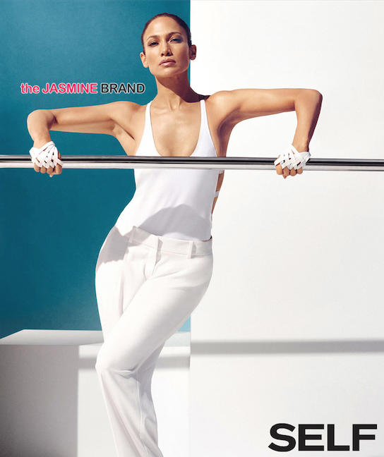 JLO-SELF Magazine 2015-the jasmine brand