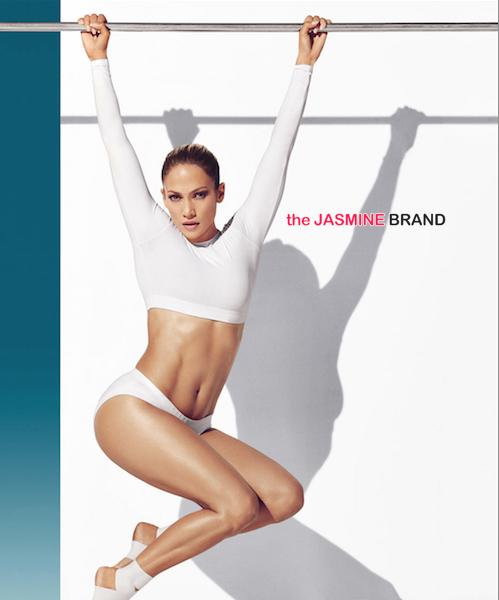 More Cover Slayage, J.Lo Kills 'SELF' [Photos]