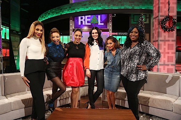 Jessie J-The Real-the jasmine brand